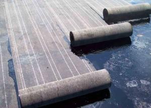 материал за водна изолация