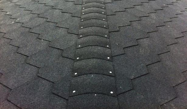 Монтаж на битумни керемиди от Remont-na-pokrivi.org