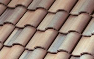 Покриви от изкуствени керемиди (цигли)