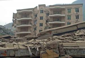 Ремонт на покрви от Remont-na-pokrivi.org след Земетресение
