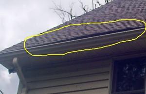 Пренебрегване на нуждата от поддръжка на покрива