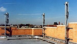 Конструкции и елементи, монтирани върху покрива