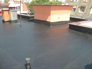 Хидроизолация на плосък покрив цени