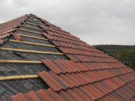 Различните видове покриви имат нужда от различни ремонти